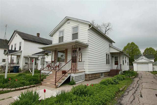 280 S Main Street, Fond Du Lac, WI 54935 (#50222074) :: Dallaire Realty