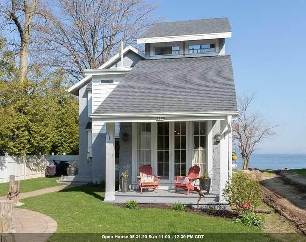 4399 Anapaula Lane, Green Bay, WI 54311 (#50222085) :: Todd Wiese Homeselling System, Inc.