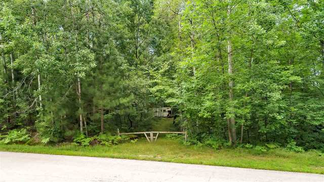 5386 S Gilbert Lane, Abrams, WI 54101 (#50222167) :: Todd Wiese Homeselling System, Inc.