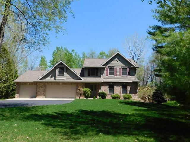 3244 Tarragon Trail, Green Bay, WI 54313 (#50222257) :: Todd Wiese Homeselling System, Inc.