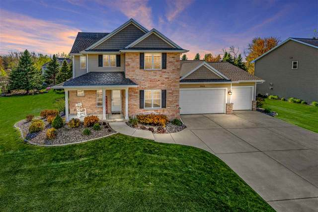3562 Abbey Court, Green Bay, WI 54313 (#50222282) :: Todd Wiese Homeselling System, Inc.