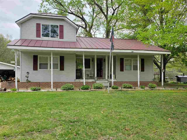 810 Main Street, Ogdensburg, WI 54962 (#50222332) :: Dallaire Realty