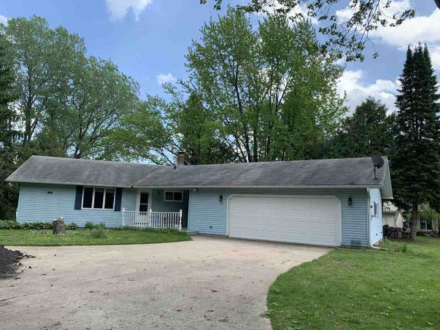 N9168 Silver Springs Drive, Neshkoro, WI 54960 (#50222420) :: Todd Wiese Homeselling System, Inc.