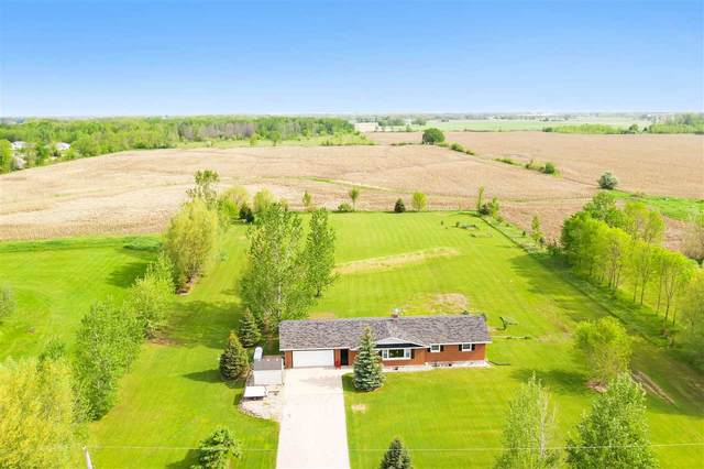 740 Nathan Drive, De Pere, WI 54115 (#50222557) :: Symes Realty, LLC