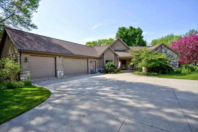 177 S Pine Court, Appleton, WI 54914 (#50222625) :: Todd Wiese Homeselling System, Inc.