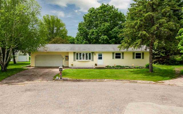 11 Pansy Circle, Clintonville, WI 54929 (#50222662) :: Todd Wiese Homeselling System, Inc.