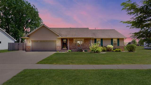 2171 Lawrence Drive, De Pere, WI 54115 (#50222693) :: Symes Realty, LLC