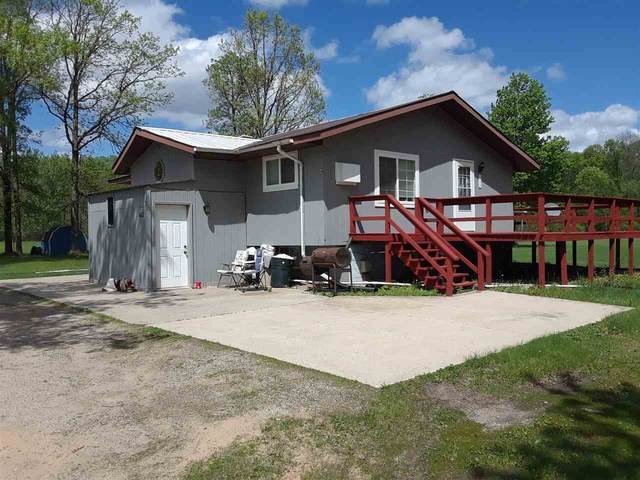 1422 George Street, Crivitz, WI 54114 (#50222695) :: Todd Wiese Homeselling System, Inc.