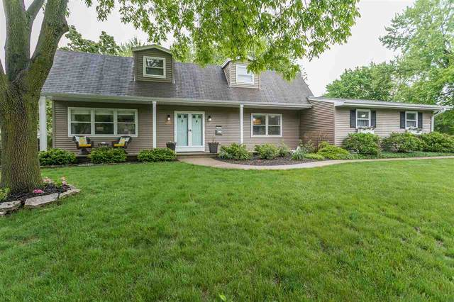 618 Oleary Street, Neenah, WI 54956 (#50222749) :: Todd Wiese Homeselling System, Inc.
