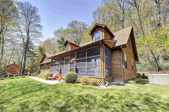 290 Clar Lin Road, Sturgeon Bay, WI 54235 (#50222760) :: Dallaire Realty