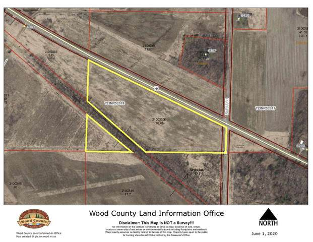 6379 Hwy Hh, VESPER, WI 54489 (#50222813) :: Todd Wiese Homeselling System, Inc.
