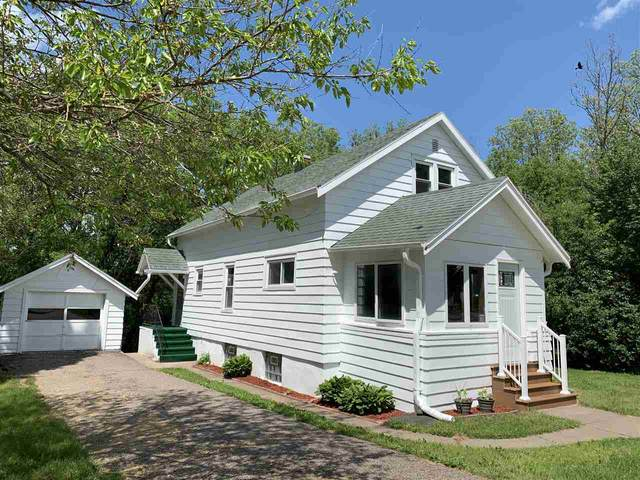 485 E State Street, Iola, WI 54945 (#50222924) :: Dallaire Realty