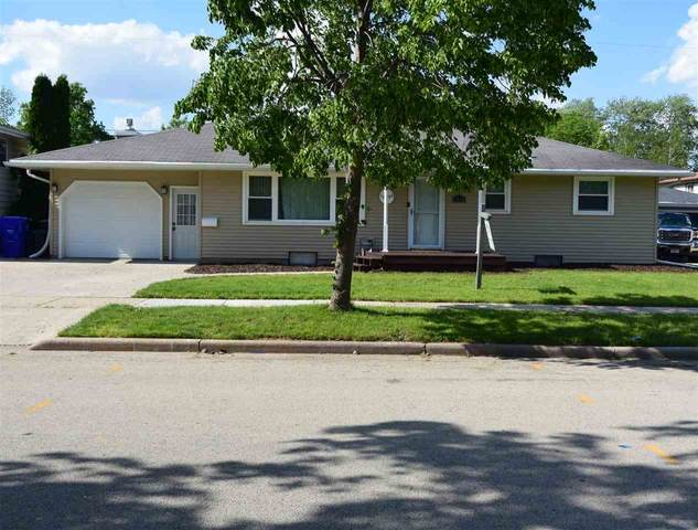 1714 E Marquette Street, Appleton, WI 54911 (#50222956) :: Dallaire Realty