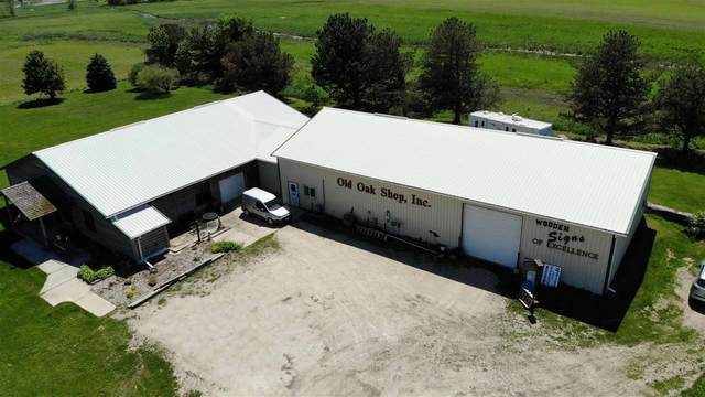 N3271 Hwy 57, New Holstein, WI 53061 (#50222983) :: Town & Country Real Estate