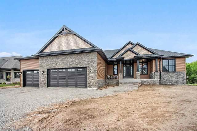 423 Woodfield Prairie Way, Oneida, WI 54155 (#50223003) :: Todd Wiese Homeselling System, Inc.