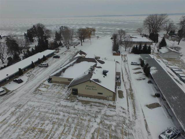 N8751 Lakeshore Drive, Fond Du Lac, WI 54937 (#50223036) :: Town & Country Real Estate
