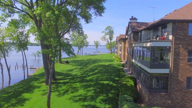 2193 Sunrise Drive 6H, Appleton, WI 54914 (#50223043) :: Todd Wiese Homeselling System, Inc.