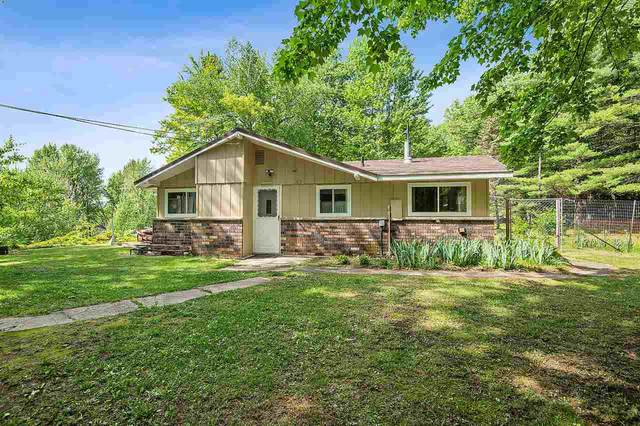 N6475 Plains Lane, Porterfield, WI 54159 (#50223119) :: Todd Wiese Homeselling System, Inc.