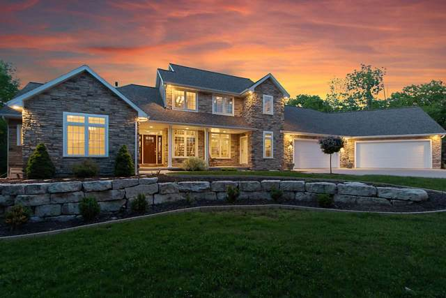3003 Ashbrooke Court, Green Bay, WI 54304 (#50223151) :: Todd Wiese Homeselling System, Inc.