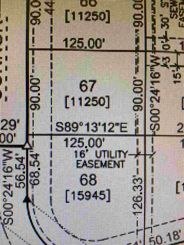 N8774 Connor Circle, Menasha, WI 54952 (#50223482) :: Ben Bartolazzi Real Estate Inc