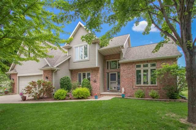 3417 Edinburgh Road, Green Bay, WI 54311 (#50223504) :: Todd Wiese Homeselling System, Inc.