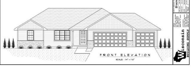 1262 Mountain Bay Drive, Pulaski, WI 54162 (#50223704) :: Todd Wiese Homeselling System, Inc.