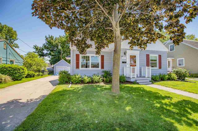 315 E Marquette Street, Appleton, WI 54911 (#50223824) :: Todd Wiese Homeselling System, Inc.