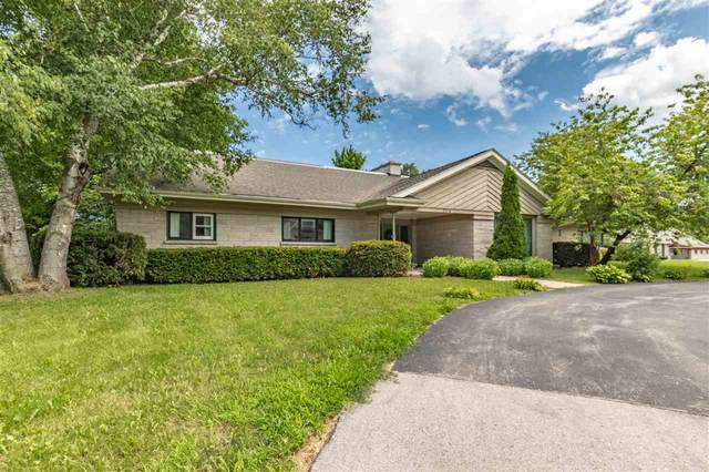 204 N Duluth Avenue, Sturgeon Bay, WI 54235 (#50223839) :: Carolyn Stark Real Estate Team