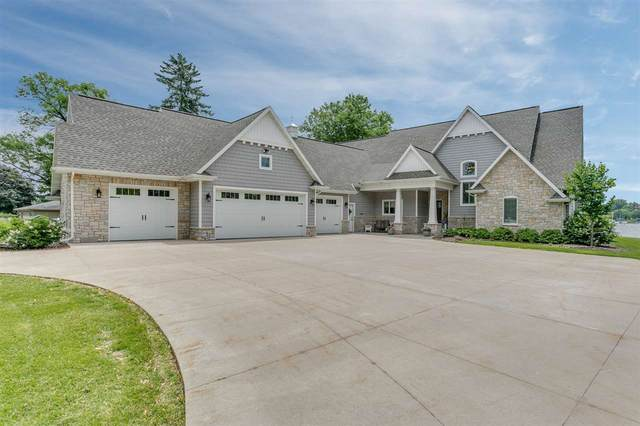 503 Clark Street, Neenah, WI 54956 (#50223877) :: Dallaire Realty
