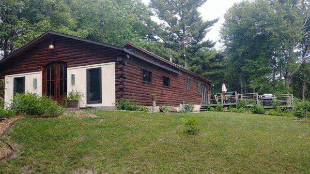 W5401 Cree Road, Wautoma, WI 54982 (#50223967) :: Dallaire Realty