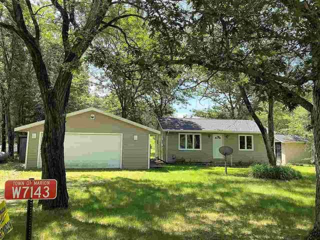 W7143 S Oakwood Circle, Neshkoro, WI 54960 (#50223989) :: Todd Wiese Homeselling System, Inc.