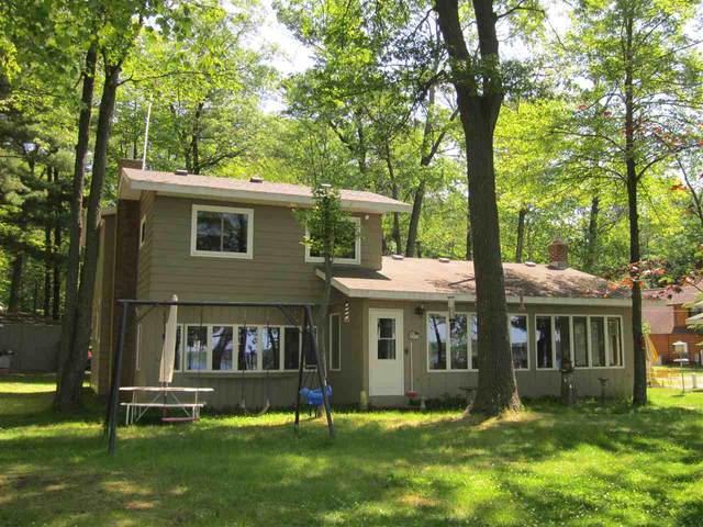 N6783 Loon Lake Drive, Shawano, WI 54166 (#50223990) :: Todd Wiese Homeselling System, Inc.