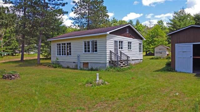N4408 Hwy Ee, Redgranite, WI 54970 (#50224093) :: Todd Wiese Homeselling System, Inc.