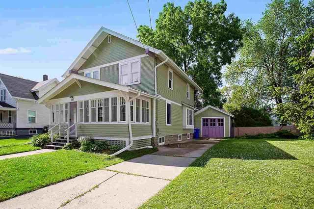 1115 W Harris Street, Appleton, WI 54914 (#50224103) :: Todd Wiese Homeselling System, Inc.