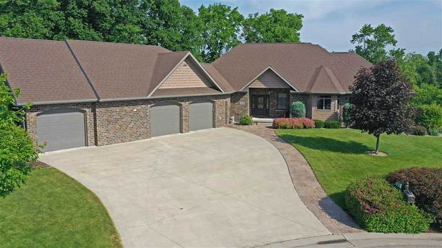 W7058 Forest Glen Court, Greenville, WI 54942 (#50224357) :: Symes Realty, LLC