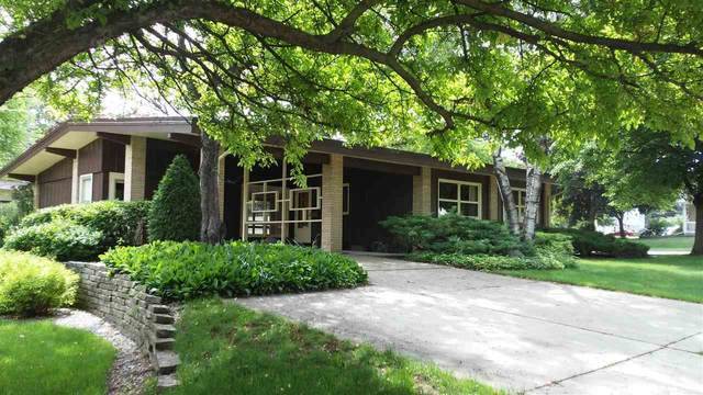 202 Wisconsin Street, Mayville, WI 53050 (#50224572) :: Symes Realty, LLC