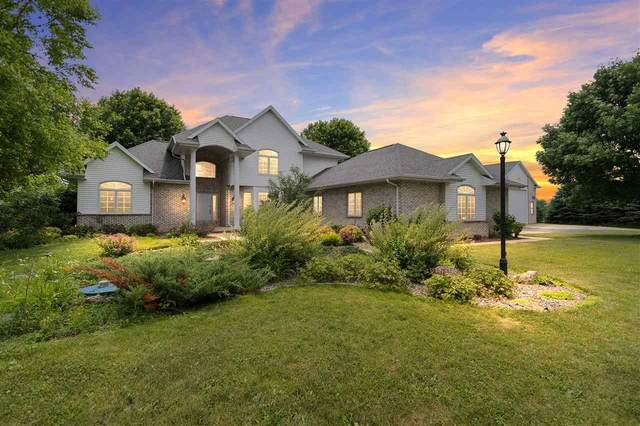 W8265 Pine View Court, Hortonville, WI 54944 (#50224579) :: Symes Realty, LLC
