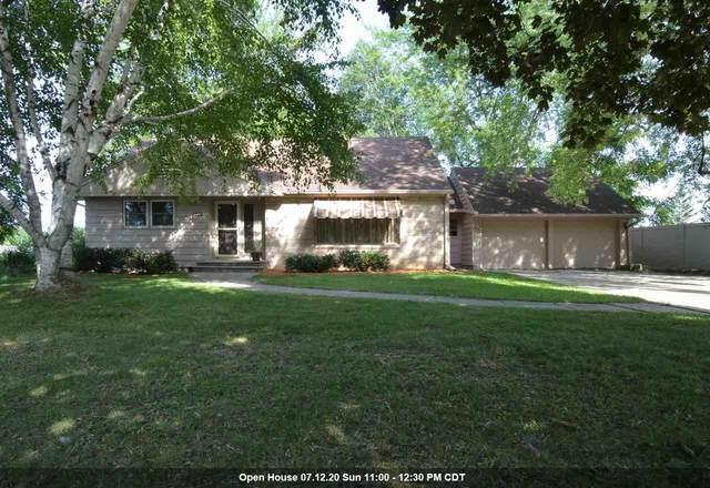 1223 Guns Road, Green Bay, WI 54311 (#50224722) :: Ben Bartolazzi Real Estate Inc