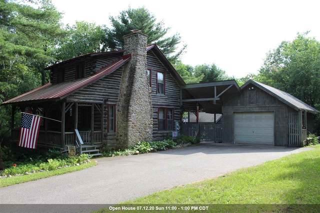N6473 4TH Street, Waupaca, WI 54981 (#50224725) :: Todd Wiese Homeselling System, Inc.