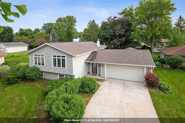 1723 Murphy Court, Green Bay, WI 54303 (#50224726) :: Dallaire Realty