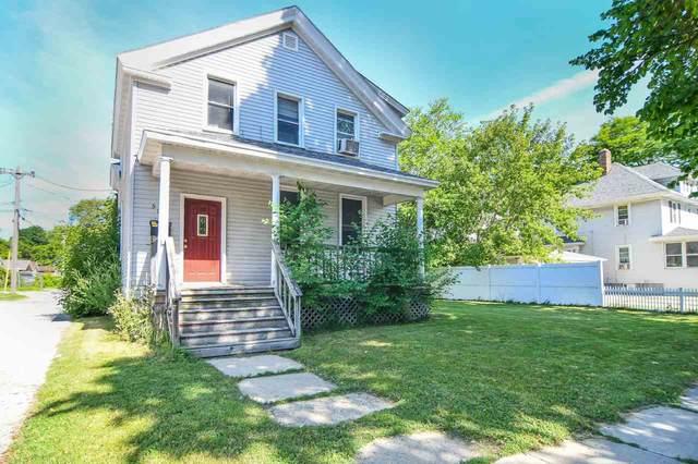 517 N Ashland Avenue, Green Bay, WI 54303 (#50224796) :: Todd Wiese Homeselling System, Inc.