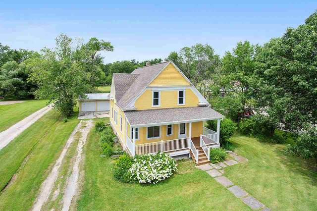 N8785 Church Street, Brillion, WI 54110 (#50224846) :: Ben Bartolazzi Real Estate Inc
