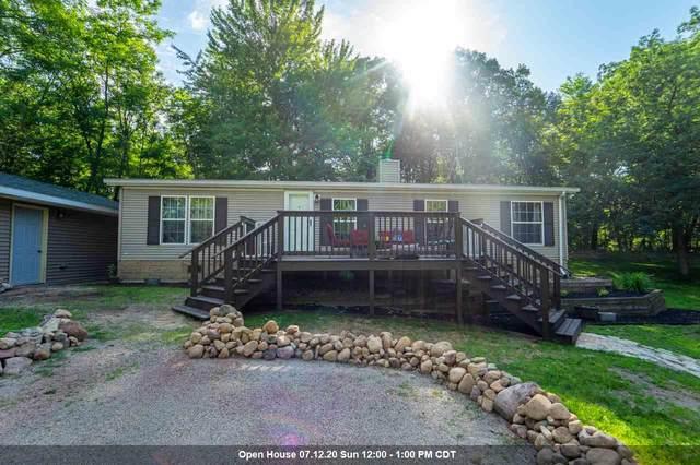 N6501 2ND Street, Waupaca, WI 54981 (#50224873) :: Todd Wiese Homeselling System, Inc.