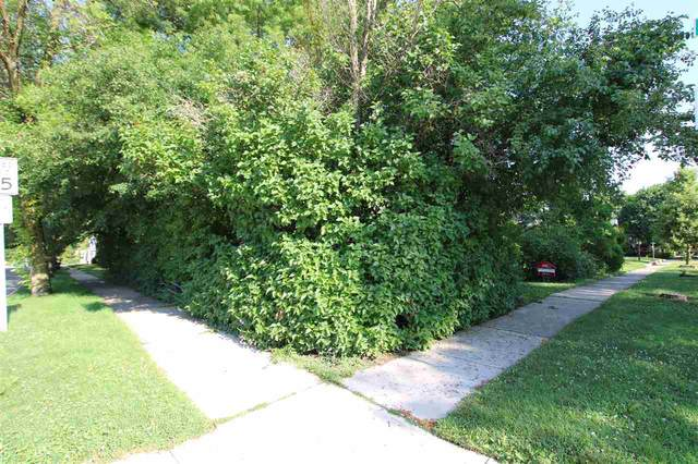 357 E Merrill Avenue, Fond Du Lac, WI 54935 (#50224945) :: Todd Wiese Homeselling System, Inc.
