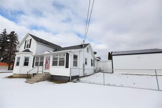 370 French Street, Peshtigo, WI 54157 (#50225036) :: Town & Country Real Estate