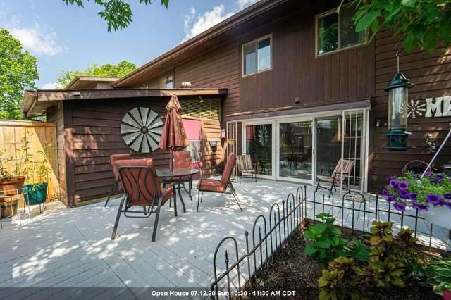 1799 Alcan Drive #12, Menasha, WI 54952 (#50225094) :: Ben Bartolazzi Real Estate Inc