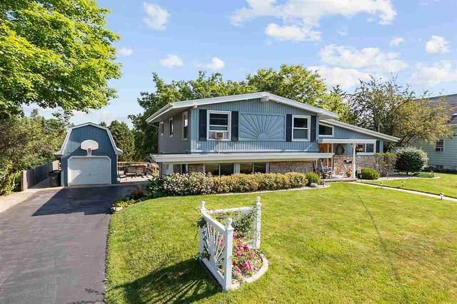 519 W High Street, Seymour, WI 54165 (#50225098) :: Ben Bartolazzi Real Estate Inc