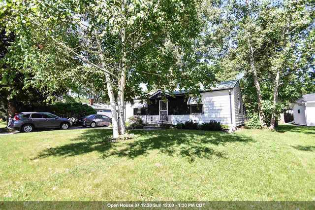 2540 Greenwald Street, Green Bay, WI 54301 (#50225147) :: Dallaire Realty