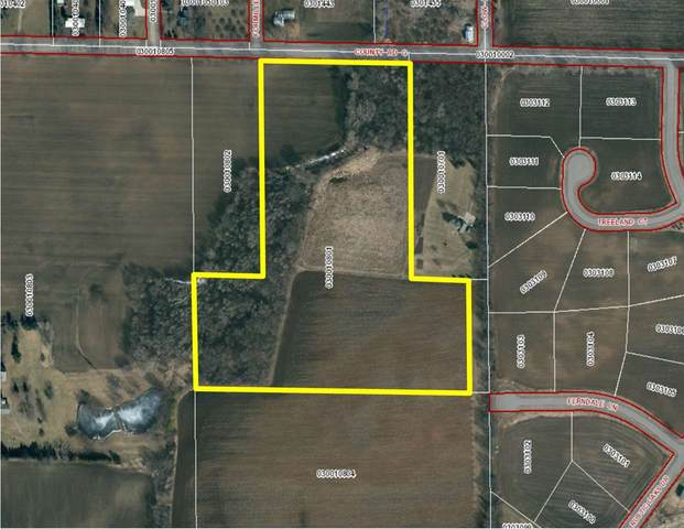 Hwy G, Winnebago, WI 54986 (#50225267) :: Dallaire Realty