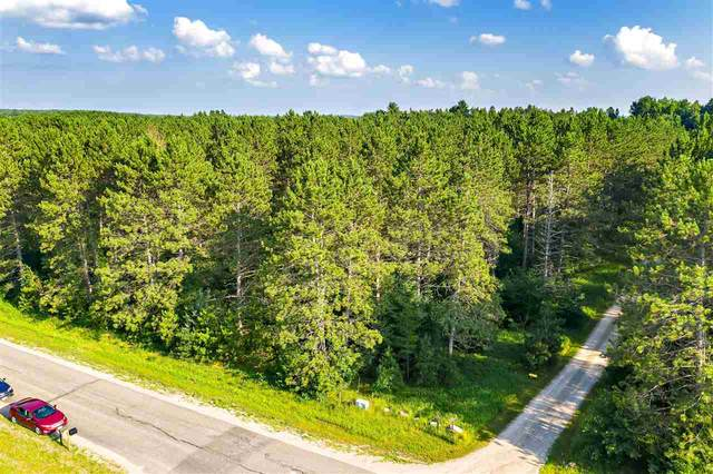 Smith Creek Road, Crivitz, WI 54115 (#50225281) :: Symes Realty, LLC